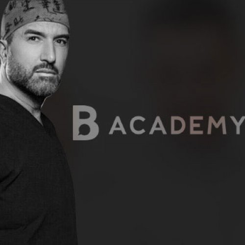 Doctor B Academy Improve yourself